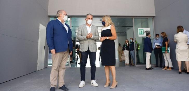 Andalucía invierte 4,6 millones de euros en un centro de salud en San Pedro de Alcántara