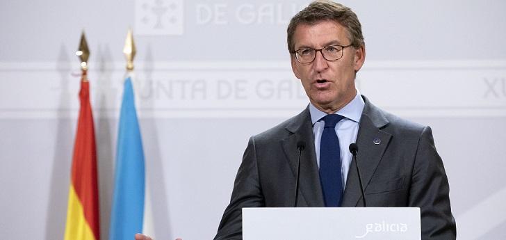 Galicia prepara un plan de recuperación en el Sergas con quince millones de euros