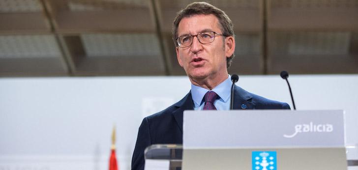 Galicia invierte 20,5 millones de euros a la adquisición de siete nuevos Da Vinci
