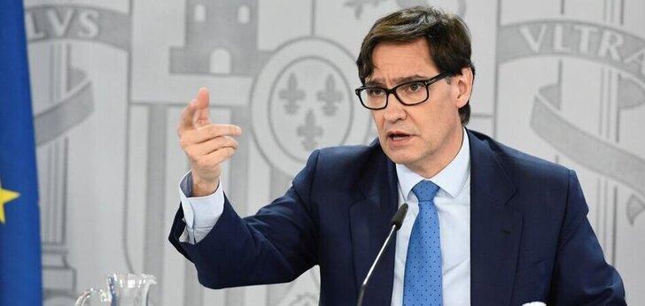 El Gobierno de España prevé comprar veinte millones de dosis de la vacuna de Pfizer