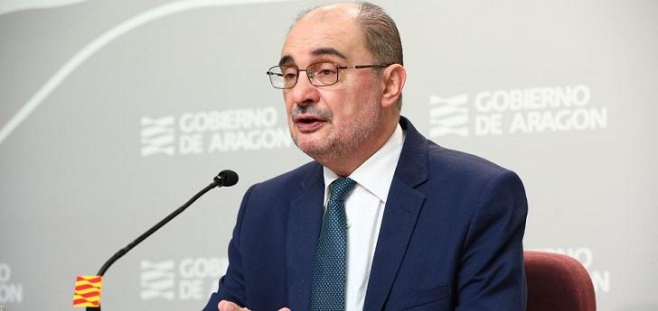 Aragón licita el suministro de material para sanidad por 4,5 millones de euros