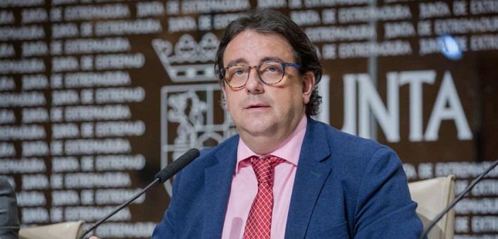 Extremadura licita por 37 millones las obras de un nuevo módulo en el Hospital Don Benito