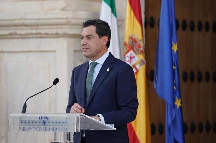 La Junta de Andalucía aprueba la oferta de empleo público del SAS para 2021