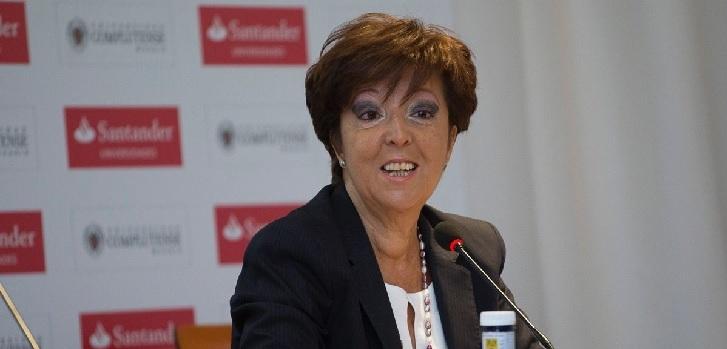 La Comunidad de Madrid nombra nueva directora general de salud pública