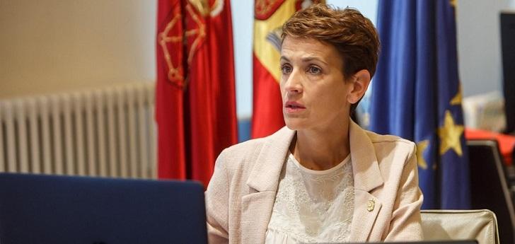 Navarra impone el toque de queda en comercios y gimnasios ante la segunda ola del Covid-19