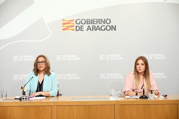 Aragón resuelve el contrato de construcción del Hospital de Alcañiz y licitará uno nuevo de forma urgente
