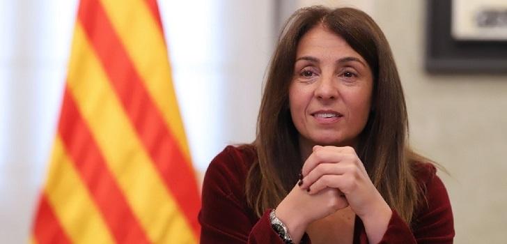 Cambios en la Conselleria de Salut de Cataluña: Meritxell Budó se suma al equipo de Argimon