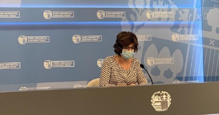 País Vasco decreta el uso obligatorio de mascarilla a partir de este jueves