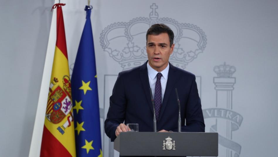 El Gobierno anuncia un fondo de 9.000 millones de euros para invertir en salud