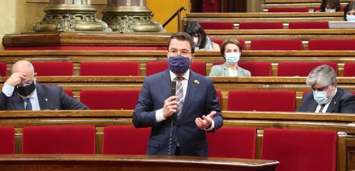 La Generalitat catalana ampliará con 200 millones de euros el presupuesto para salud