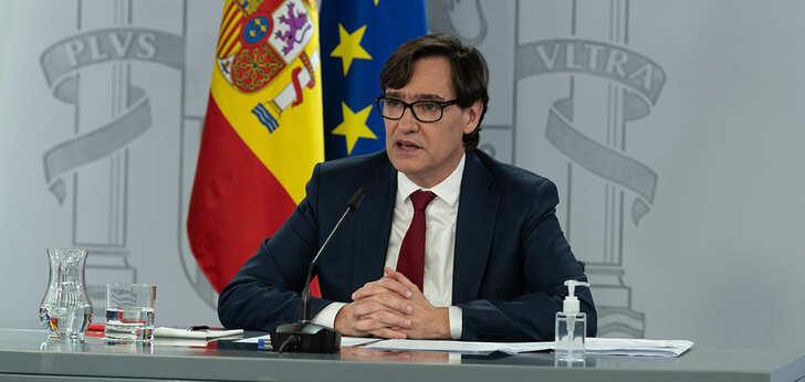 El Gobierno de España revende 30.000 dosis de la vacuna contra el Covid-19 a Andorra