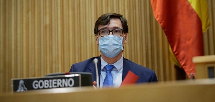 Megacontrato en Sanidad: 2.500 millones de euros para material contra el coronavirus