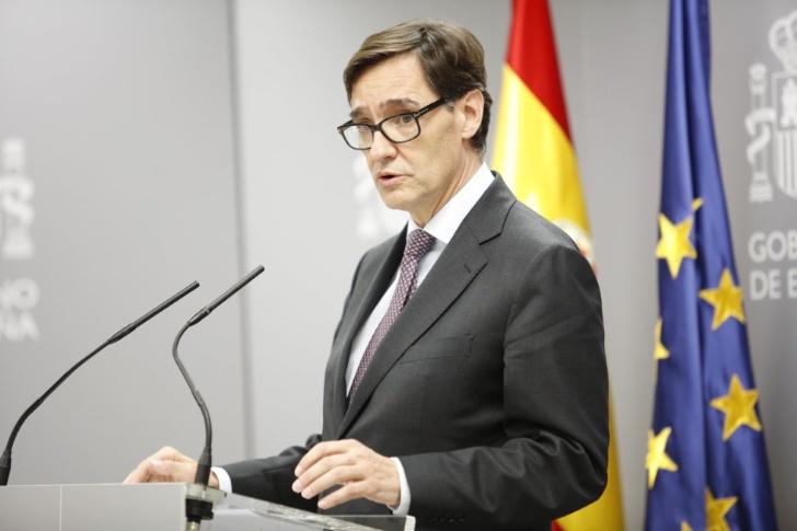 El Gobierno impone nuevas restricciones en Madrid
