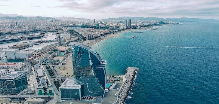 Barcelona se postula para acoger la agencia europea de emergencias sanitarias
