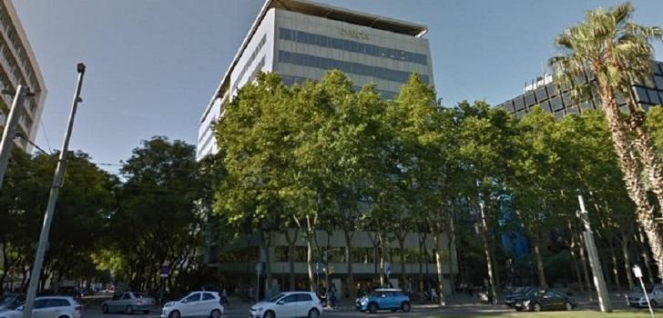 Lacer alquila 3.000 metros cuadrados en la Diagonal para el nuevo cuartel general