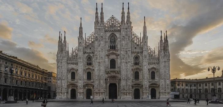 Generalife sube la apuesta en Italia: el grupo aterriza en Milán con una nueva clínica