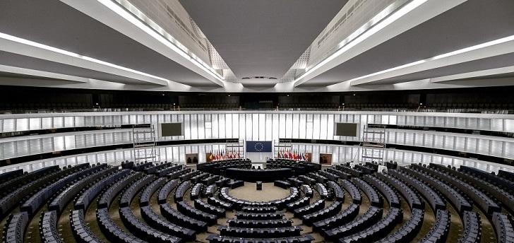 El Parlamento Europeo pide suspender temporalmente las patentes de las vacunas