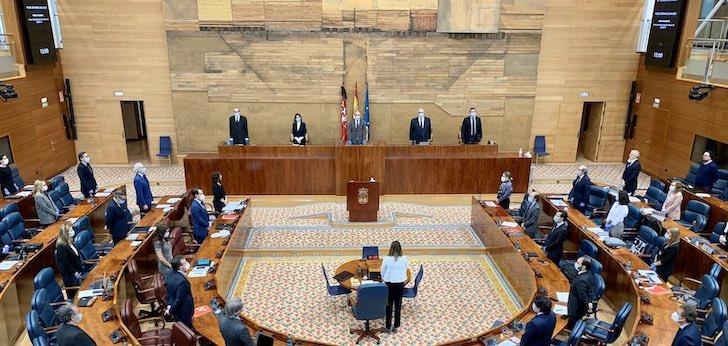 Plan de infraestructuras y mejora de la salud mental: las propuestas electorales en Madrid