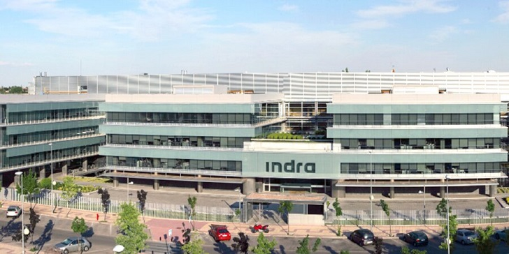 Los trabajadores de Indra recaudan 270.000 euros en su campaña solidaria contra el coronavirus