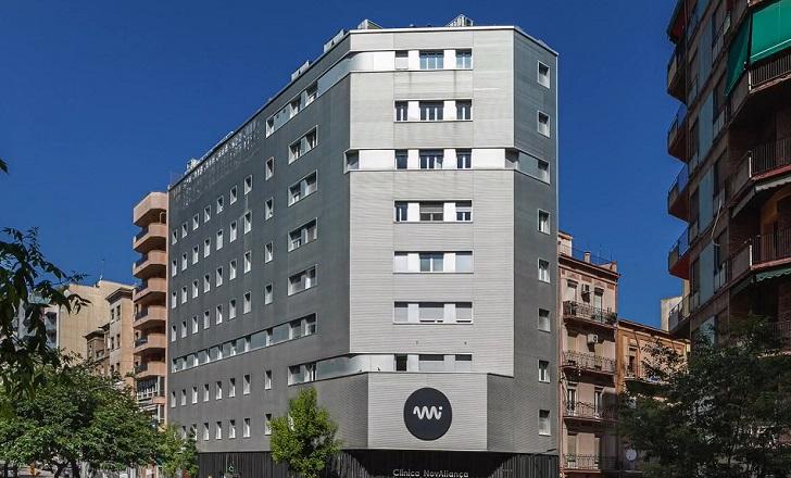 Clínicas Mi compra la clínica en Lleida del grupo Divina Pastora