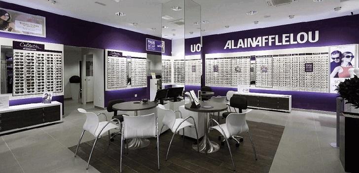 Alain Afflelou abre en Madrid su primer centro de audiología fuera de Francia