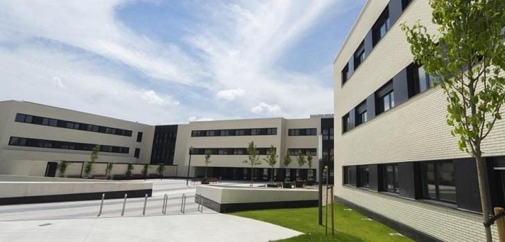 Amavir gestionará tres nuevas residencias en España