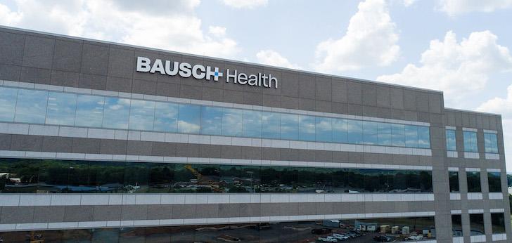 Bausch Health vende su participación en Amoun Pharmaceutical por 740 millones