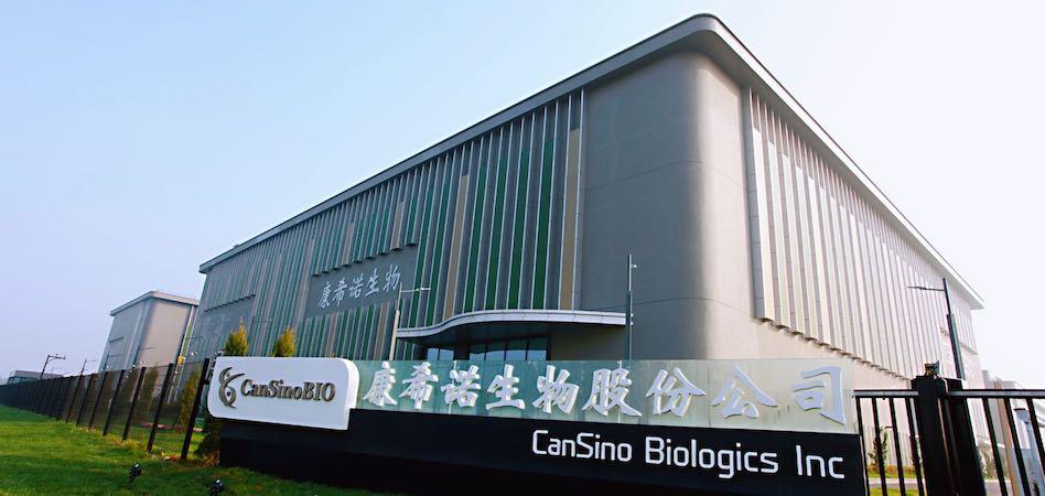 China acelera contra el Covid.19: CanSino pide autorización para comercializar su vacuna