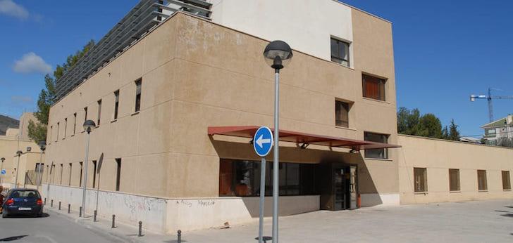Murcia adjudica las obras de mejora del centro de salud de Caravaca de la Cruz por 4,3 millones