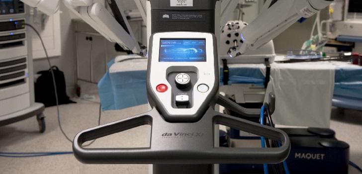 HLA incorpora un Da Vinci para combatir la obesidad en su hospital de Moncloa
