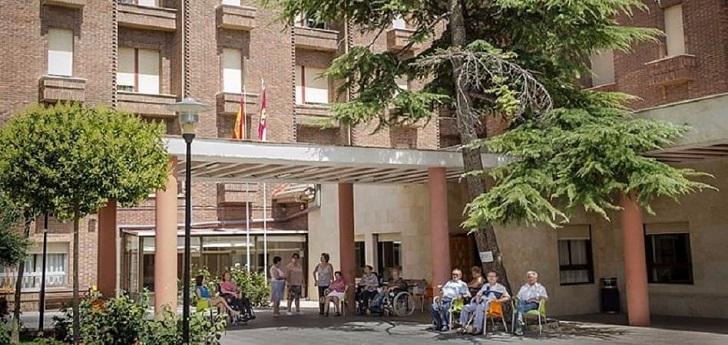 Castilla-La Mancha adjudica a Centenari Salud la gestión de una residencia en Albacete por seis millones