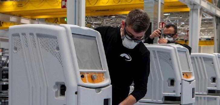 Cardiva se asigna el suministro de respiradores en Salamanca por 527.000 euros