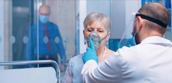 Cantabria: cuatro millones de euros para gases medicinales en su servicio de salud