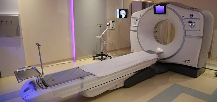Extremadura adjudica el suministro de un tomógrafo a GE Healthcare por 2,9 millones de euros