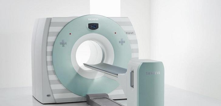 Ecógrafo pulmonar para combatir el Covid-19
