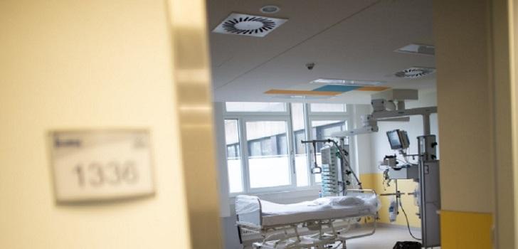 Aragón invierte cinco millones de euros en el nuevo centro de salud del Barrio de Jesús