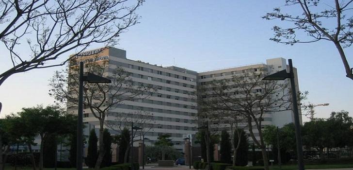 Valencia adjudica el mantenimiento de equipos de rayos X del Hospital Arnau a GE Healthcare