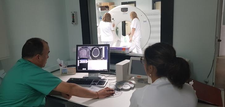 Extremadura adjudica el mantenimiento de los centros de salud a Ferrovial por un millón de euros