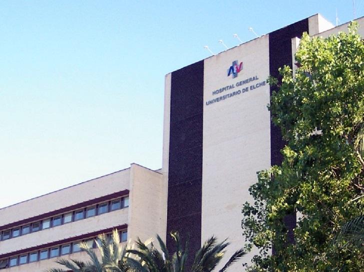 Cinco empresas optan a la construcción del bloque quirúrgico del Hospital General de Elche