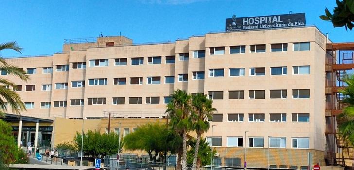 Valencia adjudica por 1,5 millones el suministro de material para cirugía en el Hospital de Elda
