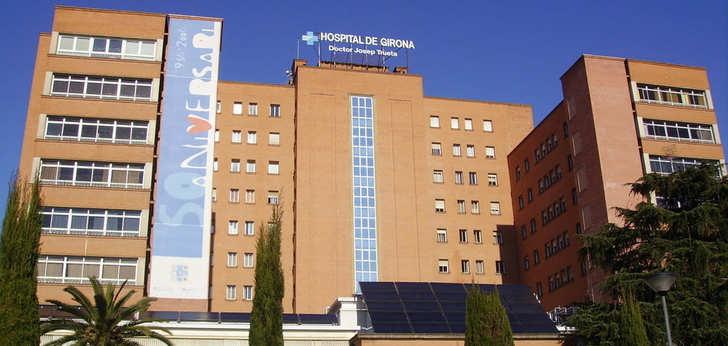 Cataluña adjudica los servicios de limpieza del Hospital Trueta por 4,7 millones de euros