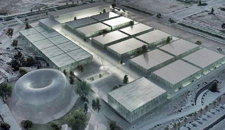 Ferrovial y ACS construirán el hospital de pandemias en Madrid