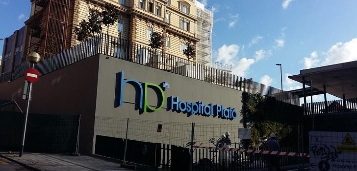 El Hospital Clínic de Barcelona ultima la integración de la Clínica Platón