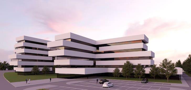 Quirónsalud destinará cien millones para construir un nuevo hospital en Zaragoza