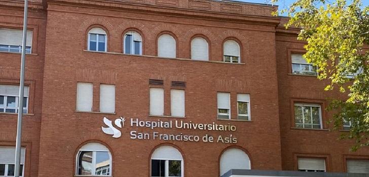 El Hospital San Francisco de Asís se refuerza con un nuevo equipo de radiología digital