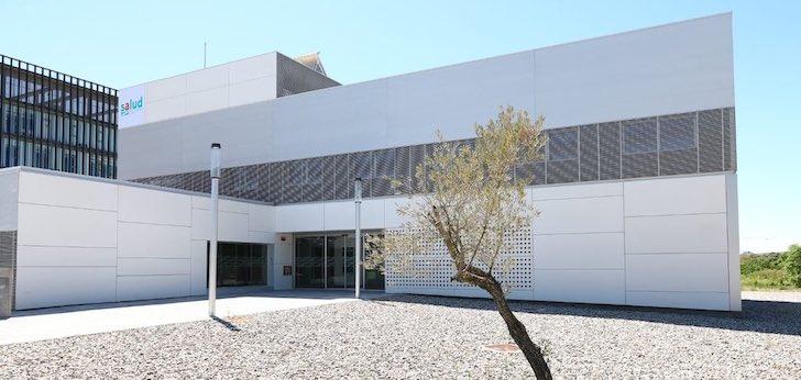 Aragón adjudica las nuevas urgencias del Hospital San Jorge de Huesca por 5,8 millones de euros