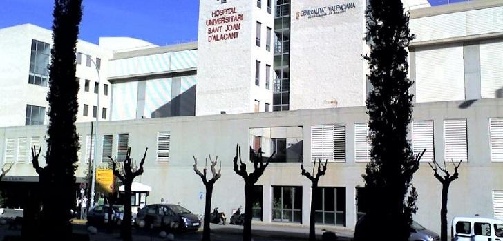 El Gobierno de Valencia amplía las urgencias del Hospital Sant Joan de Alicante por cuatro millones de euros