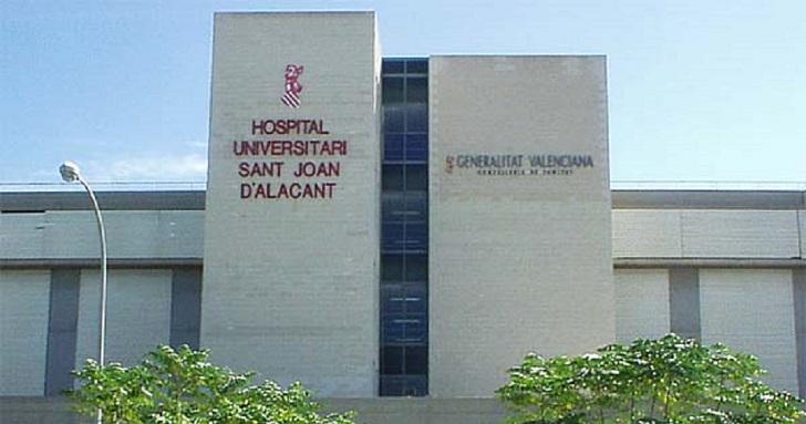 Valencia licita por 3,9 millones de euros las obras del servicio de urgencias del Hospital de Sant Joan