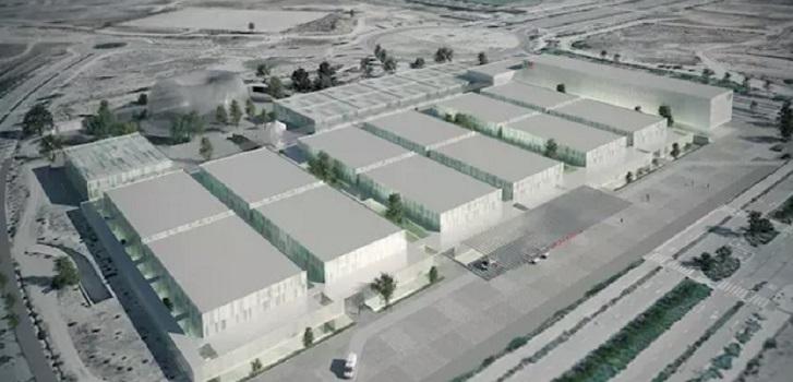 Madrid levantará el hospital de pandemias en Valdebebas con una inversión de 50 millones
