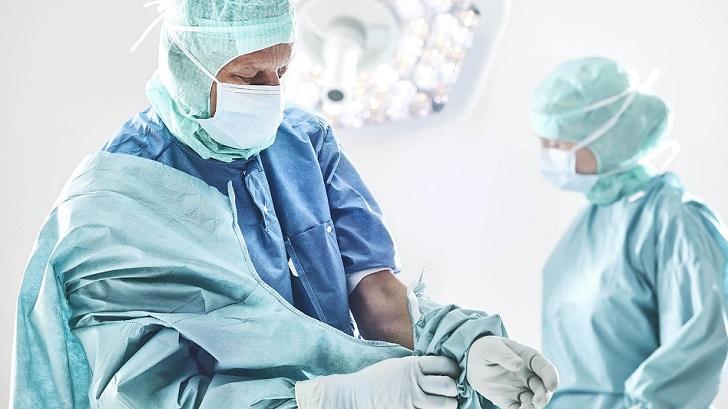 La Generalitat adjudica a Molnlycke el suministro quirúrgico del Consorci Mar Parc de Salut por un millón